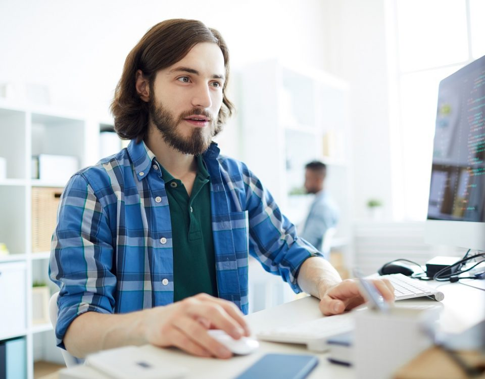Contacter un expert en informatique